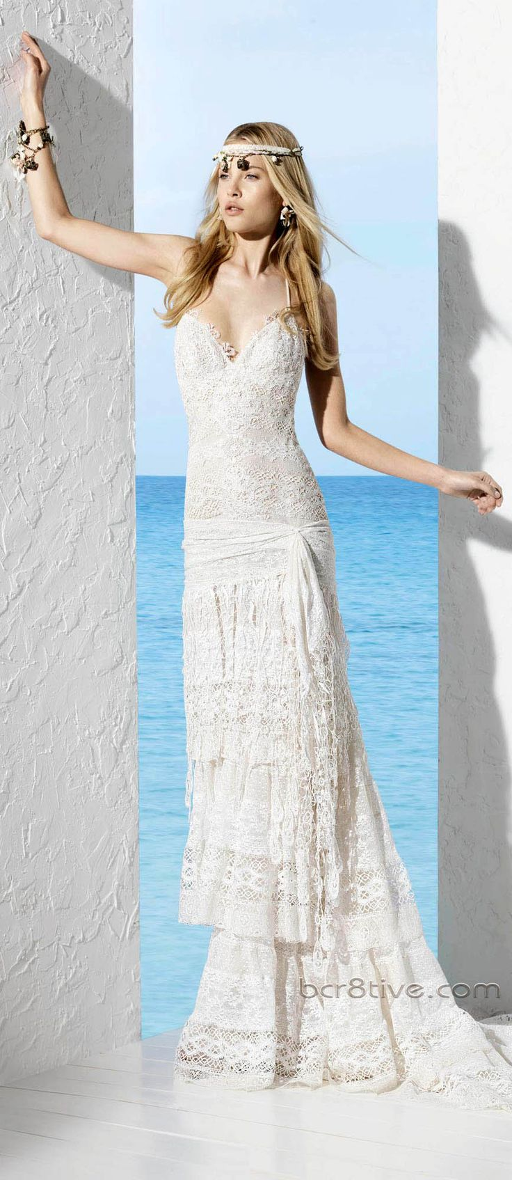 Yolan Cris 2013 Ibiza Bridal Collection