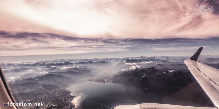 Mont Blanc  najwyższy szczyt Alp i przy założeniu granic wyznaczonych przez Międzynarodową Unię Geograficzną najwyższy szczyt Europy potocznie nazywany Dachem Europy.  Wysokość n.p.m.: 4809m  Wyniesienie: 4695m  Pierwsze wejście: 8 sierpnia 1786  Pasmo górskie: Alpy Graickie French Alps Alpy  Pierwsi zdobywcy: Michel-Gabriel Paccard Jacques Balmat    www.fotoslominski.pl