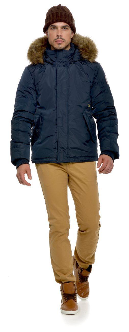 Biston Men's jackets Autumn Winter 2015-2016. More at www.biston.gr