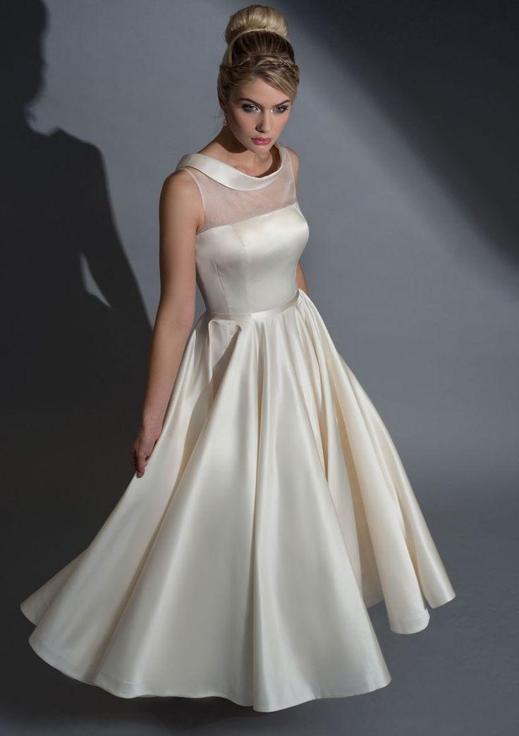 The 10 Best Images About V E S T I D O N A On 2016 Rustic Wedding Dresses Backless Y Simple Lace Vestido De Novia Fotos Reales Long Sleeve Bridal