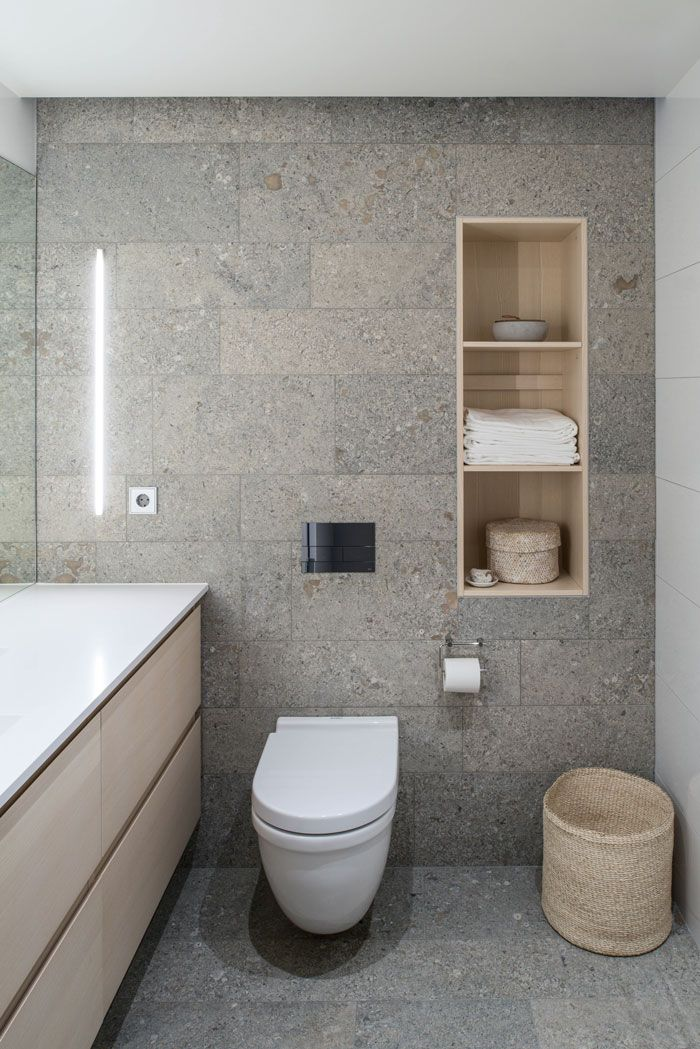 This Place Caught My Eye For Its Understated Elegance So Beautiful And Serene Scandinavian BathroomScandinavian Interior DesignGuest