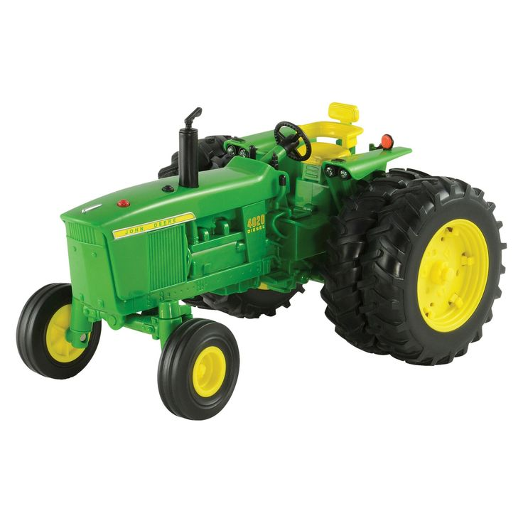 Garden Tractor Novelties – name