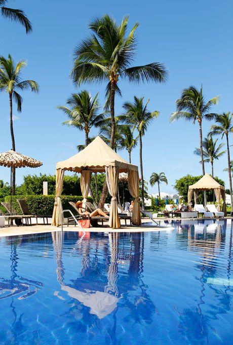 Best Hawaii Honeymoon Resorts - Fairmont Kea Lani