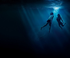 my kind of summer: Underwater Photos, Art Dolls Photography, Underwater Photography, Landscape Photography, Romantic Pictures, Ocean Photography, Deep Blue, Art Pieces, Photography Ideas