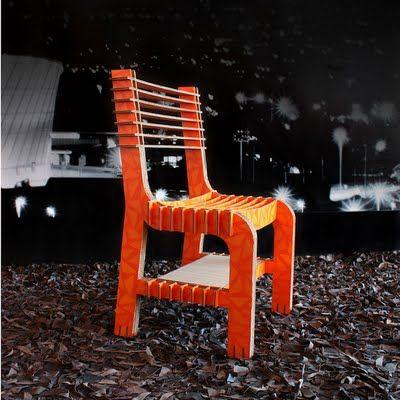 chaise - Ame Design - amenidades do Design . blog: papel