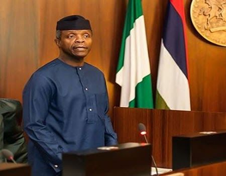 THE Presidency has rejected insinuation that Vice President Yemi Osinbajo has been sidelined by a cabal in the Presidency since the return of President Muhammadu Buhari from his medical vacation.  Presidential spokesman Garba Shehu in a statement issued in Abuja on Sunday noted that there have there reportswith no other objective but to generate hatred and disgust against these hardworking people.  He said apart from two events Osinbajo had been present at all functions held by President…