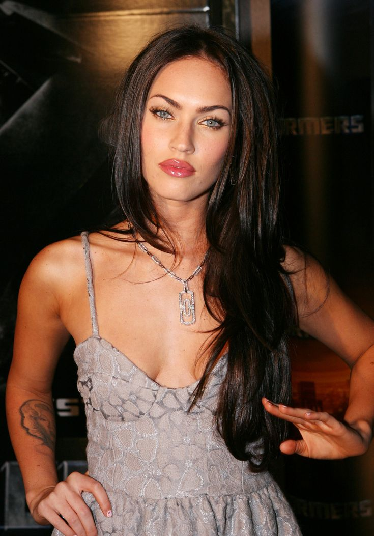 Barbara mori vs megan fox fotos