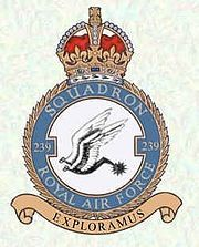 239 RAF Squadron