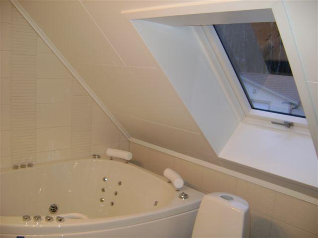 Łazienka w Szwecji