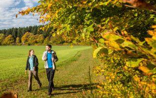 Nationaal Park Eifel: geniet van prachtige wandelingen