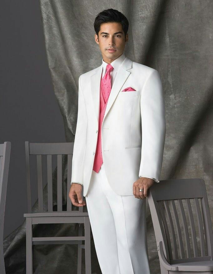 Cheap Vest Cardigan Buy Quality Wood Directly From China Men Suppliers Custom Made Groom Tuxedo Groomsmen White Wedding Dinner Evening Suits