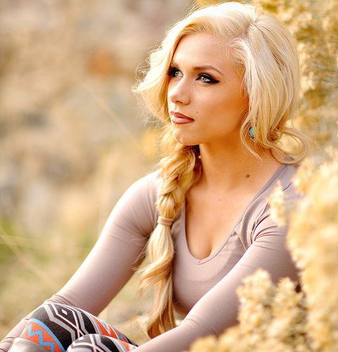 Jessica L Pretty Blonde Model 2013 | My Model Photography ...