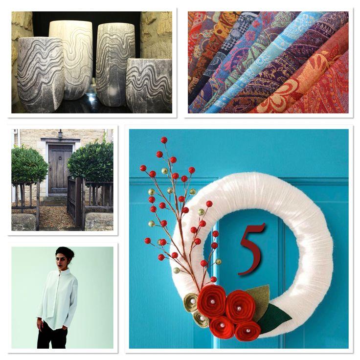 Crisp and chic cotton shirts from Japanese designer Yacco Maricard