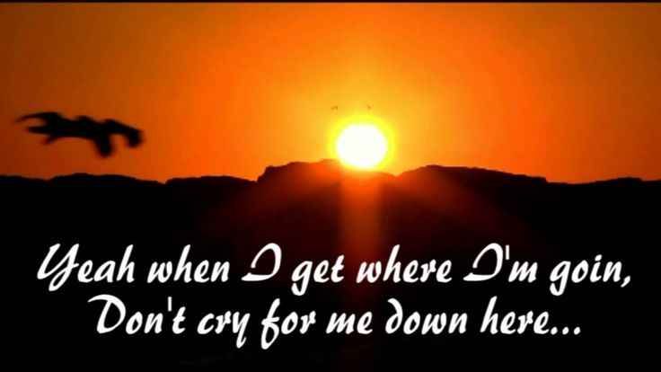 When I get where I'm going ~Brad Paisley & Dolly Parton ~ Lyrics ★´¨) ¸.•´¸.•*´¨) ¸.•*¨) ( ¸.•´ (´¸.•` ¸.•` Carleen♥ Just4MeVideo