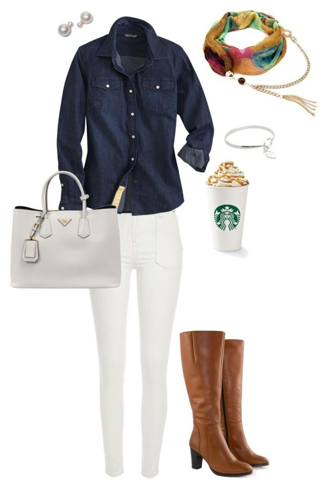 Coffee date outfit by quanjewelry on Polyvore