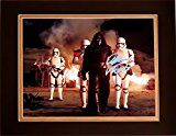 #7: Adam Driver Autographed Matted Photo as Kylo Ren in 2015 Star Wars: The Force Awakens http://ift.tt/2cmJ2tB https://youtu.be/3A2NV6jAuzc