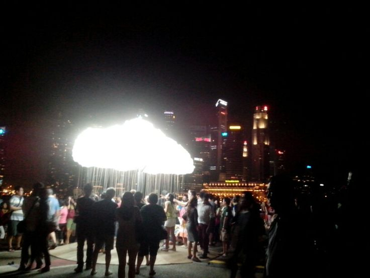 ILight @ Marina Bay