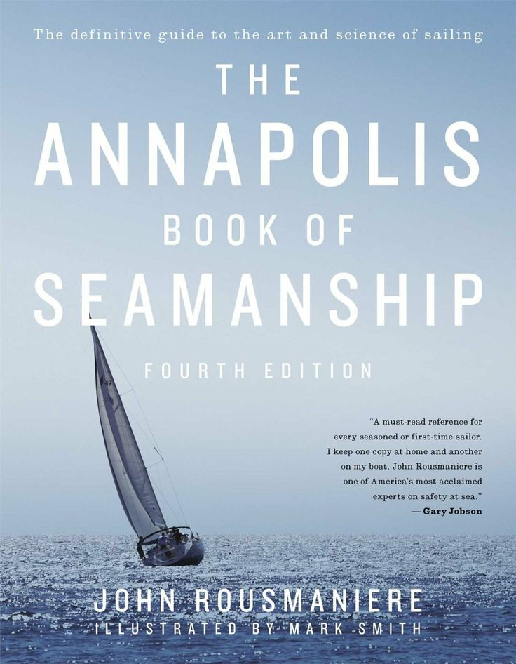 The 10 Best Sailing Books