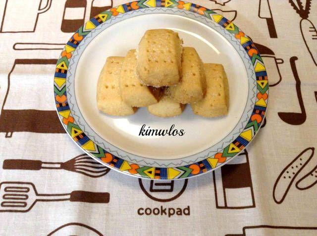 Scottish Shortbreads #cookpadgreece #mpiskotavoutirou