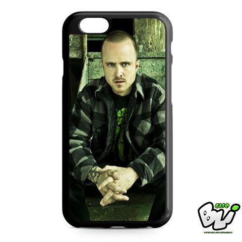 Breaking Bad Jesse Pinkman iPhone 6 Case   iPhone 6S Case