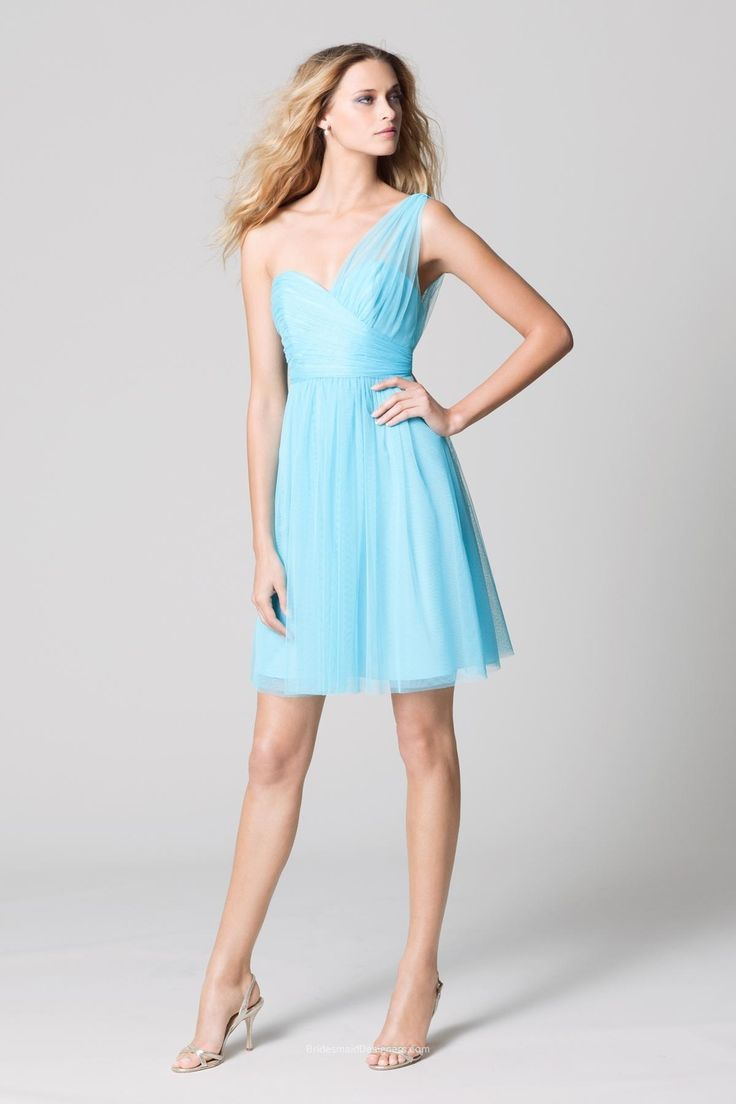 14 best light blue bridesmaid dresses ideas images on pinterest light blue bridesmaid dresses ombrellifo Image collections