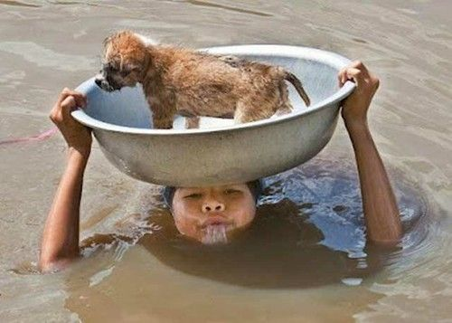 """""""You can easily judge the character of a man by how he treats those who can do nothing for him."""""""