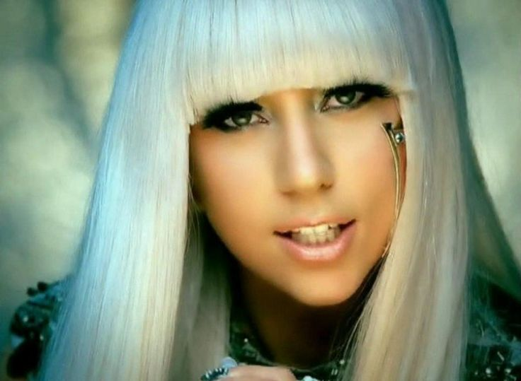 Lady gaga. In my opinion, she is one of the most inspirational people in pop culture today, whether it be in music, fashion, or just being yourself.  can proudly say, im a little monster (;