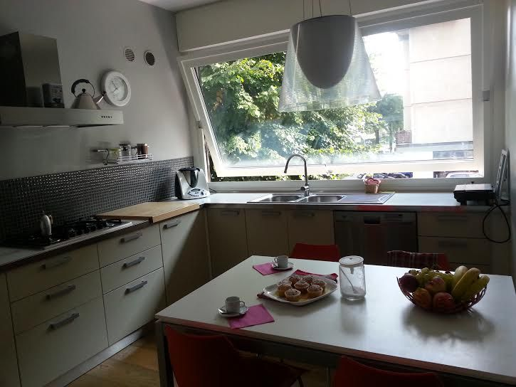 Oltre 25 fantastiche idee su cucina ad angolo su pinterest nicchie colazione angolari cucina - Cucina ad angolo con finestra ...