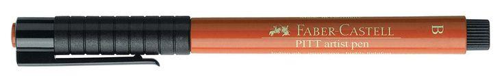 Faber-Castell Artist Brush Pen (Set of 3)