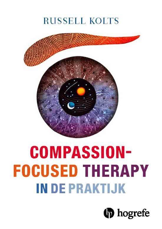 Compassion Focused Therapy in de praktijk