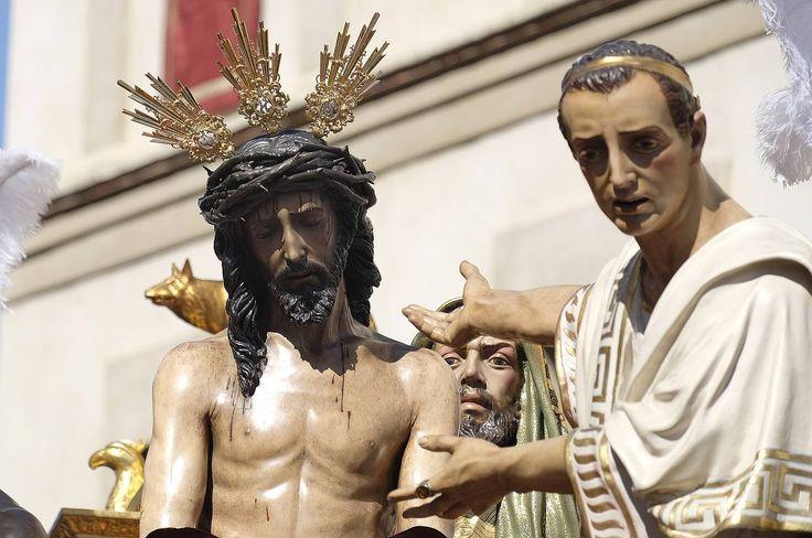 Las fotos de San Benito el Martes Santo de la Semana Santa de Sevilla 2017