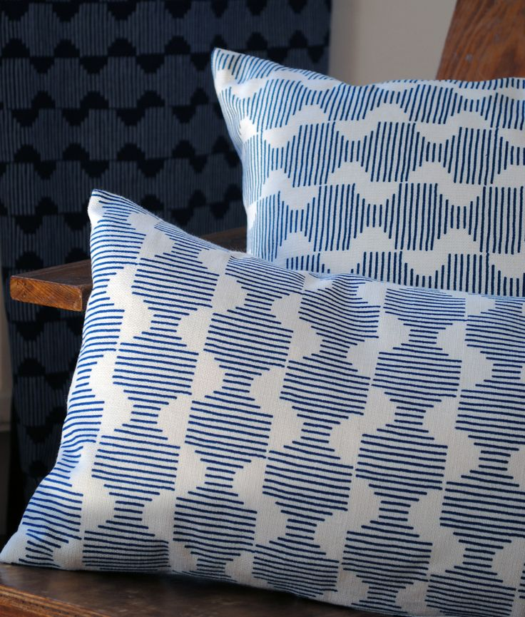 Thorody's all-over designs are known for their use of thin hand drawn lines to render geometric shapes.