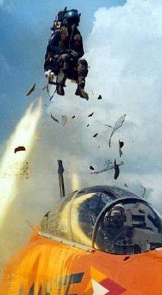 EJECT! EJECT! EJECT!