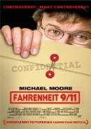 Fahrenheit 9/11 (2004) - Michael Moore