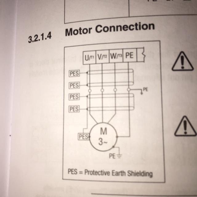 Sample Image 3 Phase Wiring Diagram For House Motor Wiring Diagram From Vfd Manual Doe Het Zelf