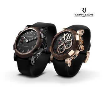 Luxury Watches from Famous Legends Collection Beautiful Life