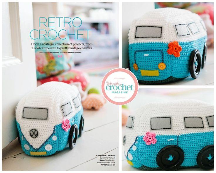 Inside Crochet blog party | Inside Crochet