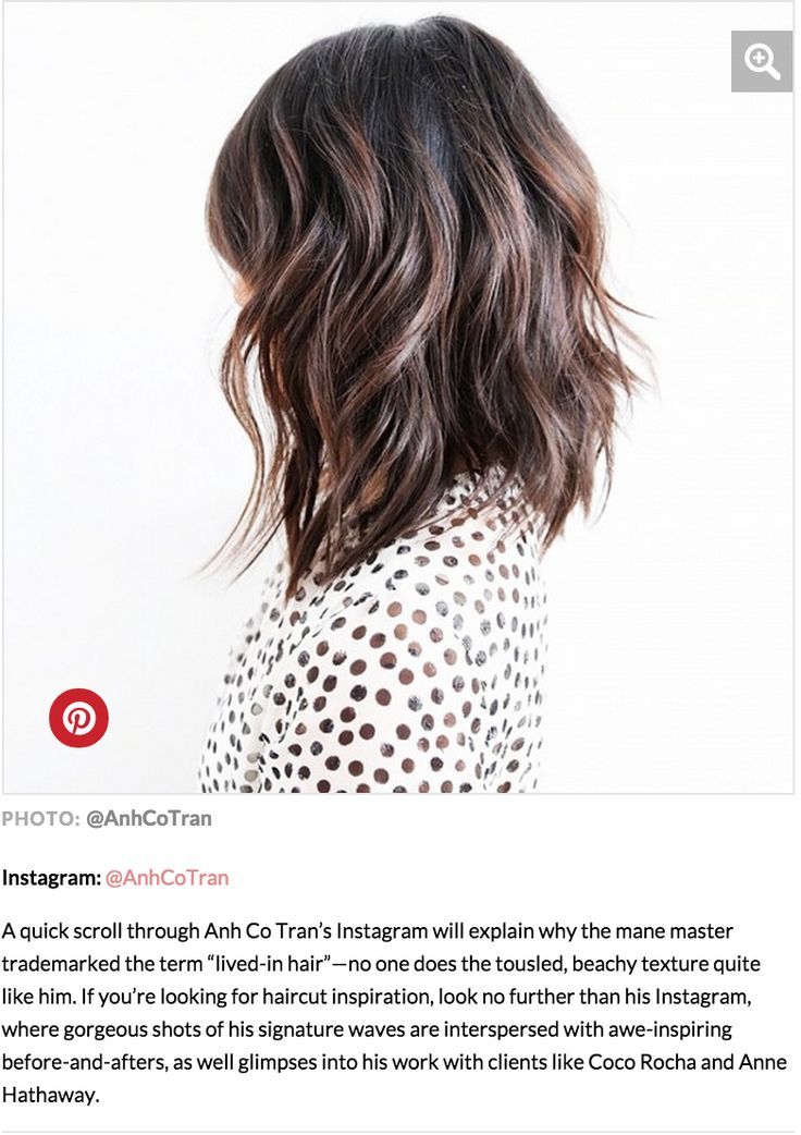 Anh Co Tran: ANH FEATURED ON BYRDIE!