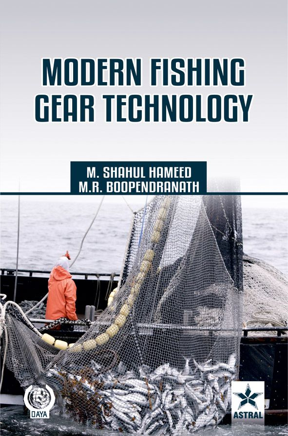 Modern Fishing Gear Technology