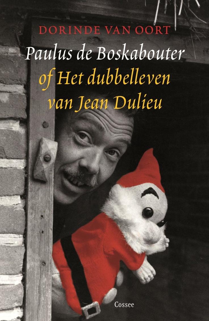 22 november 2012 verscheen de biografie over Jan van Oort, alias Jean Dulieu, de schepper van Paulus de Boskabouter. Jean Dulieu's Paulus de Boskabouter, Eucalypta en Oehoeboeroe zijn nationaal erfgoed geworden.    Jean Dulieu woonde in Arnhem en kreeg zijn inspiratie in park Zipendaal.