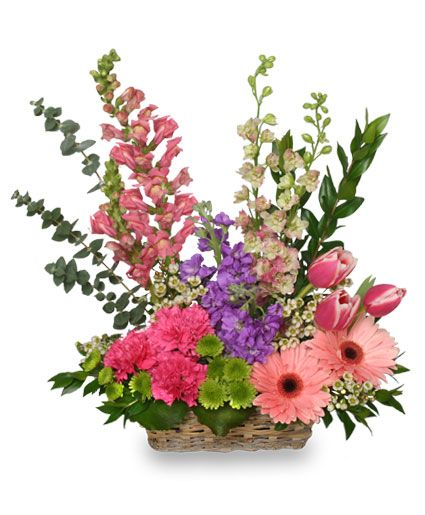Altar Church Flower Designs: 249 Best Easter Flowers Images On Pinterest