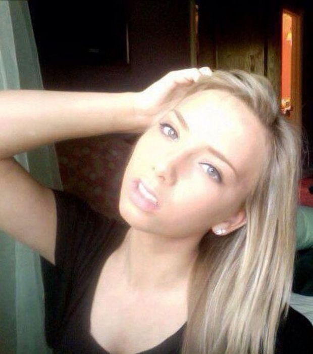 Hailie Jade Scott Mathers est aujourd'hui devenue une très jolie ...