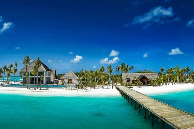 Dreaming of an idyllic sun-filled getaway for your trip of a lifetime? Check out some of the best beach honeymoon destinations out there...