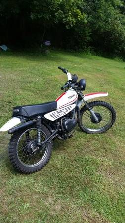 aceb3f0a2d424ec5e099f90cb664d574 nice vehicles 86 best 1979 yamaha dt100f images on pinterest yamaha, html and 1979 Yamaha It 400 Enduro at edmiracle.co