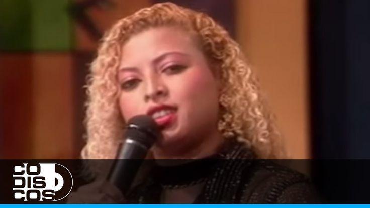 "Patricia Teherán ♪♫ ""Tarde Lo Conocí"" - Video Oficial"