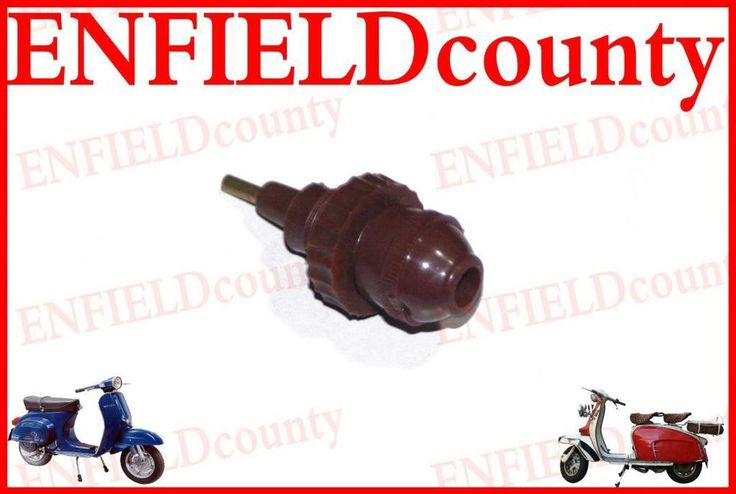 VESPA HIGH VOLTAGE CABLE CONTACT SOCKET VESPA SCOOTER 125 V30T V33T VM1T VM2T VN