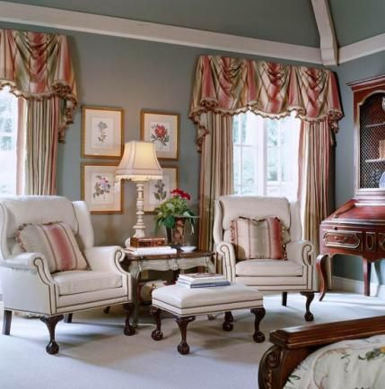 Interior Designer Charles Faudree: French Flair | Traditional Home