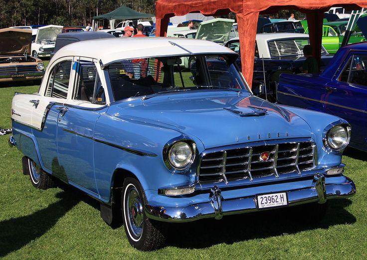 Holden  FC Serisi