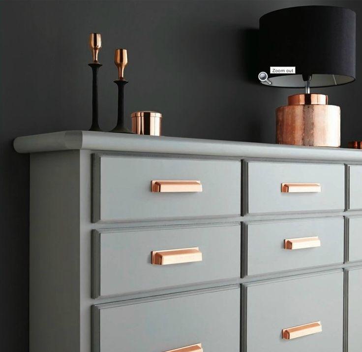 76 Best Copper Hardware Images On Pinterest