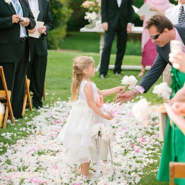Idee Coiffure Coiffure Mariage Pour Petite Fille 8 Ans Mariage